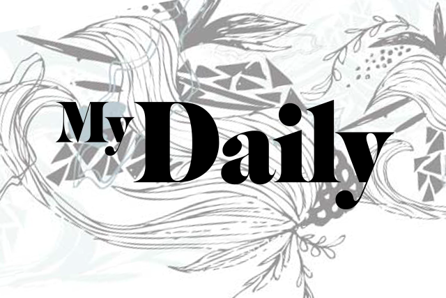 Life, Style & Opinion On The Fashion, Beauty, Celebrity World - MyDaily UK