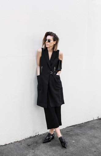modern legacy blogger sunglasses rayban