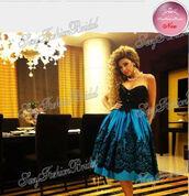 dress,myriam fares,satin,evening dress,celebrity style