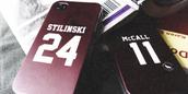 phone cover,teen wolf,stiles stilinski,mccall,iphone case,burgundy