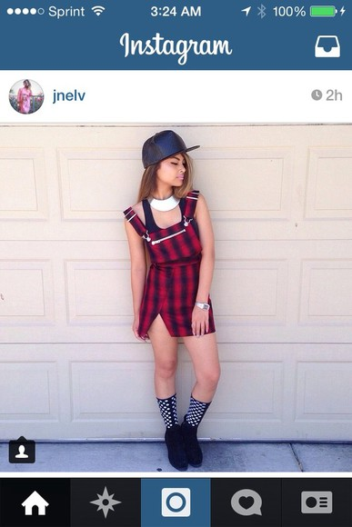 unif shoes indie flannel dress kylie jenner twitter cute dress biker edgy swag chill coachella jewels hat