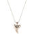 Robin Rotenier Shark Tooth Necklace