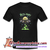 Rick And Morty Ufo T Shirt