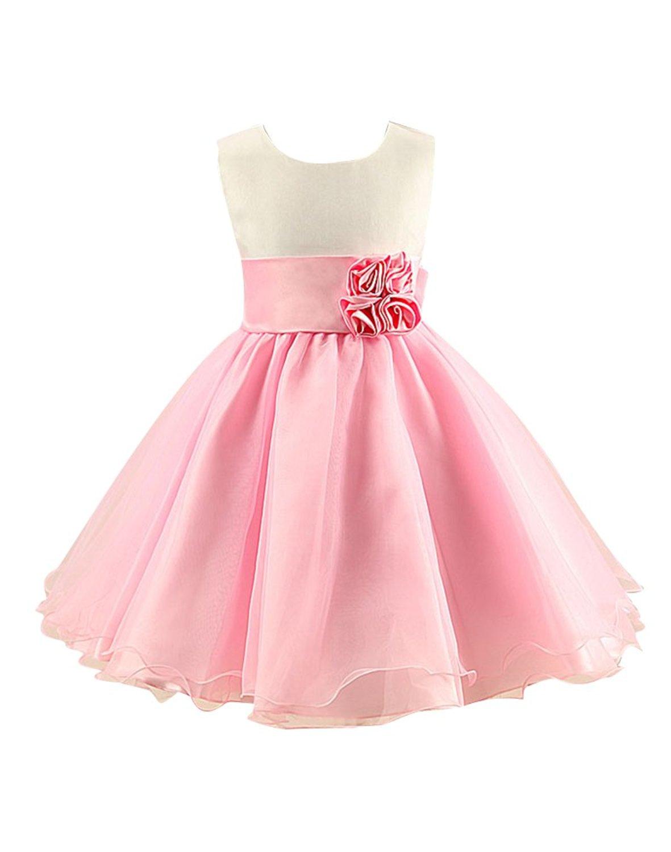 83fa949820dd Baby Girl Dress Amazon Uk - raveitsafe