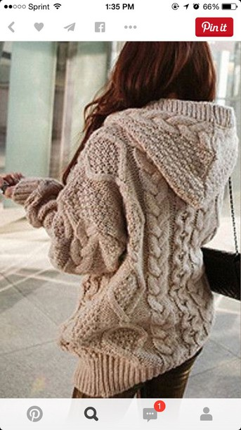 coat cardigan hoodie hoodie cardigan thick thick sweater