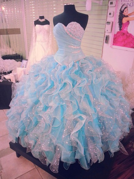 glitter quince dress where can i find this dress?