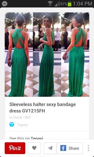 dress green dress prom dress formal dress