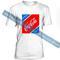 Drink coca cola star tshirt