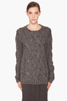 Theory bramsy sweater for women
