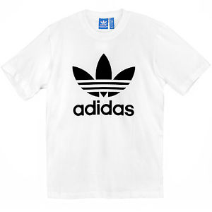 adidas originals logo tee