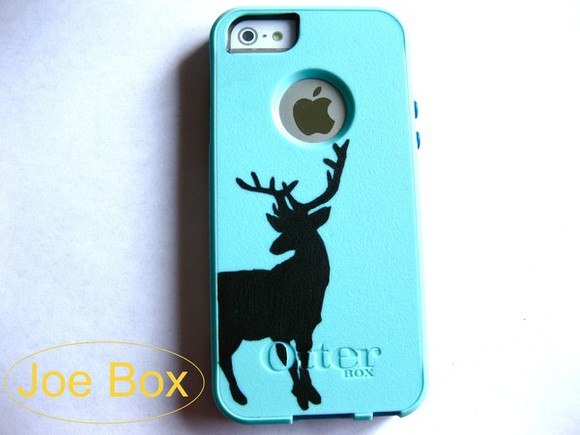 deer cute shoes sale iphone cover iphone case iphone cases iphone 5 cases iphone 5 cover etsy etsy sale light blue otterbox iphone covers pink iphone cases etsy.com
