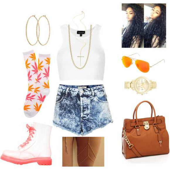 clear boots bag summer outfits india westbrooks weed socks