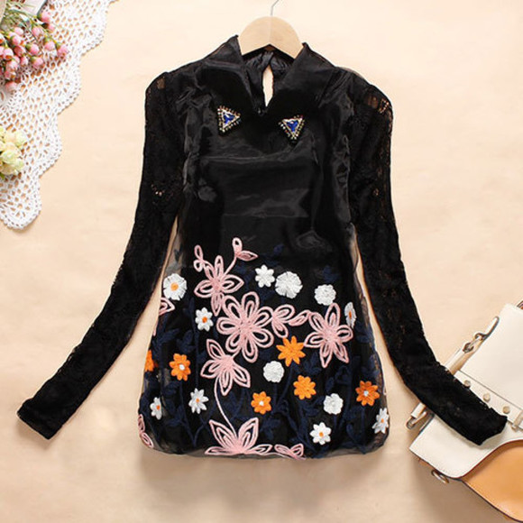 fashion clothes dress top