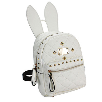 backpack bag fashion popular cute new school bag beautiful preppy white black