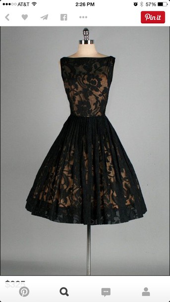 dress black lace dress jack stern