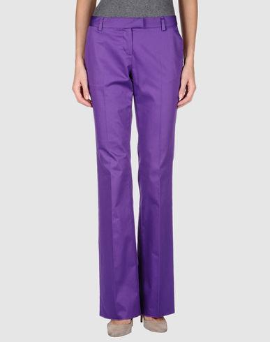 Purple Dress Pants For Women