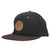 Creature: Blk Magic Adjustable Snapback
