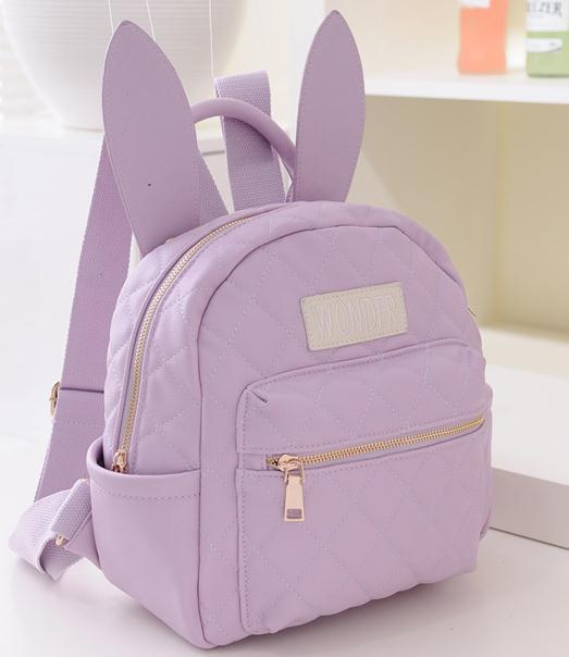 Cute ears handbag backpack · fanewant · online store powered by storenvy