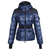 Moncler Women Ski-jacket Down Jackets Dark Blue