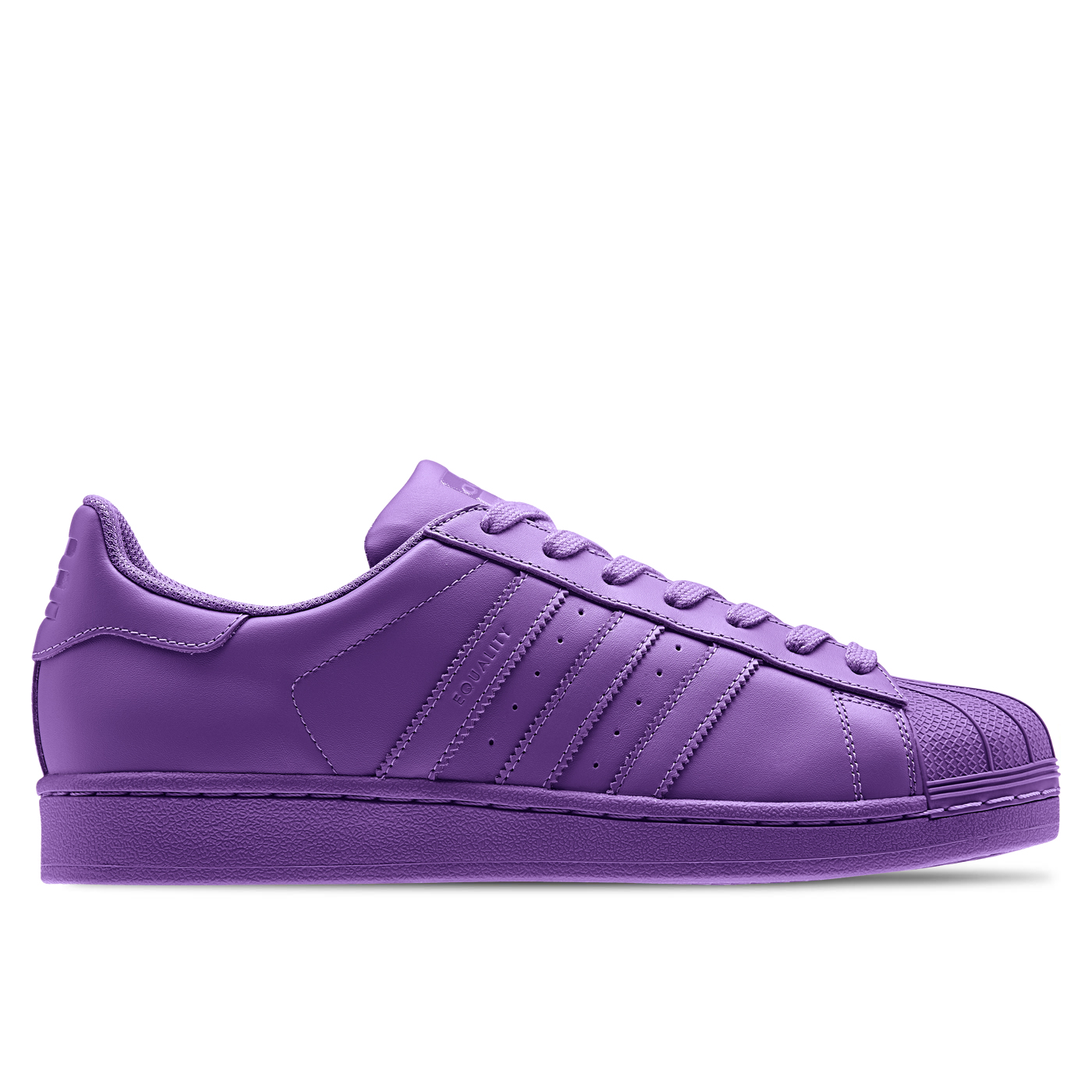 adidas super color violeta