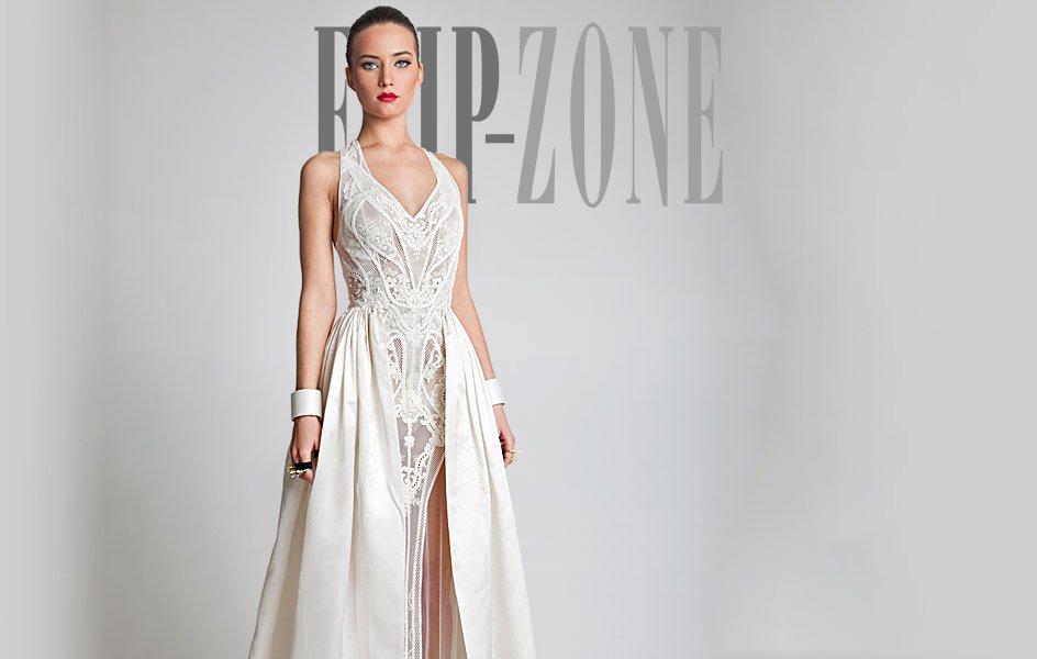 Gardem Spring-summer 2014 - Couture