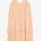 Monki | dresses & skirts | shoulder tie dress