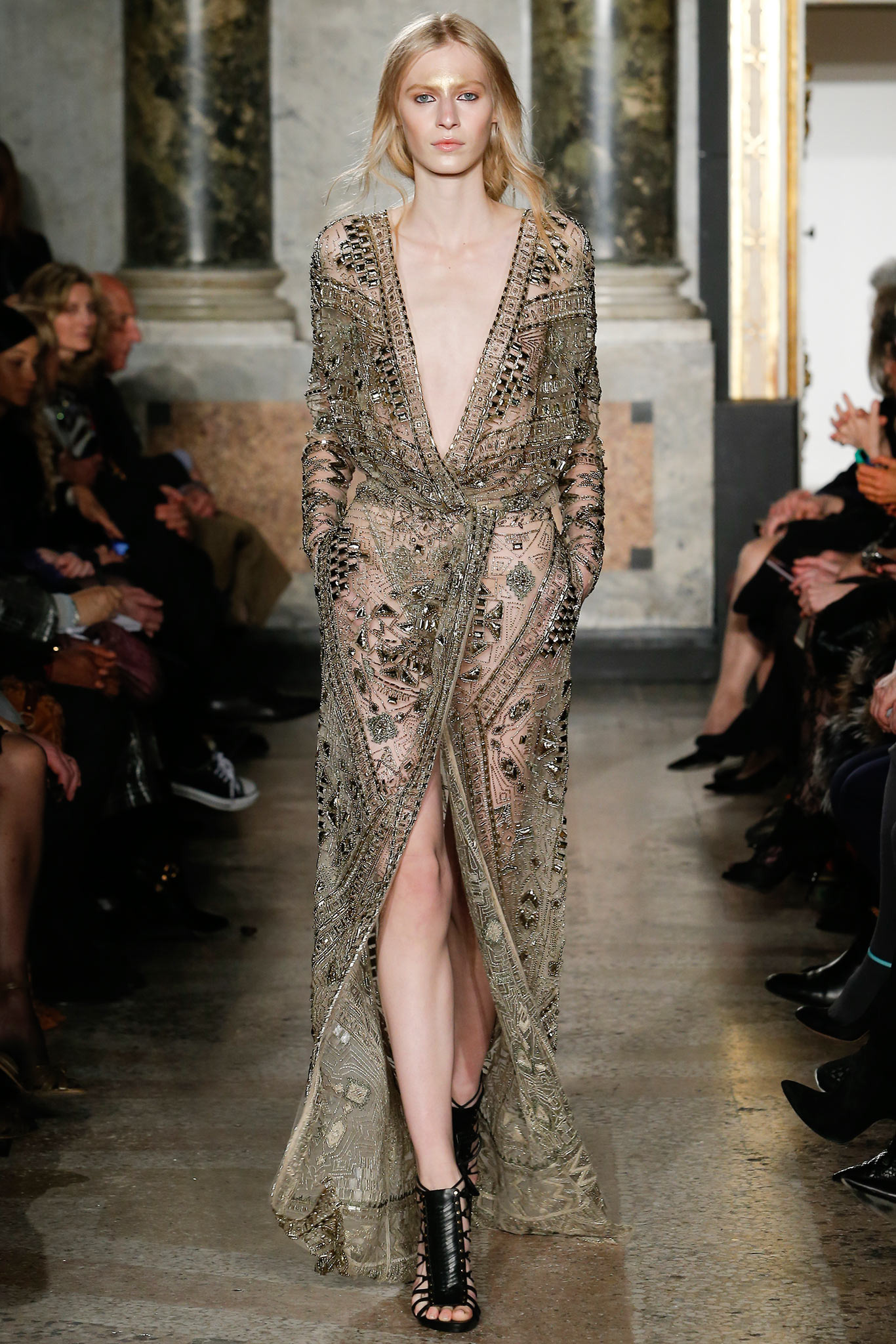 Emilio Pucci Fall 2014 Ready-to-Wear - Collection - Gallery - Look 45 - Style.com