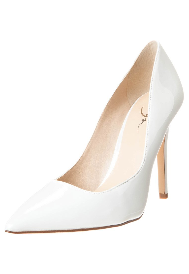 Zign High Heel Pumps - white - Zalando.de