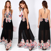skirt,maxi dress,dress,sexy dress,party dress,clothes,classy,trendy,elegant,beautiful,backless,women,fashion,cool