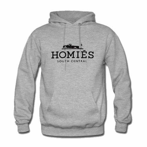 homies south central hoodie
