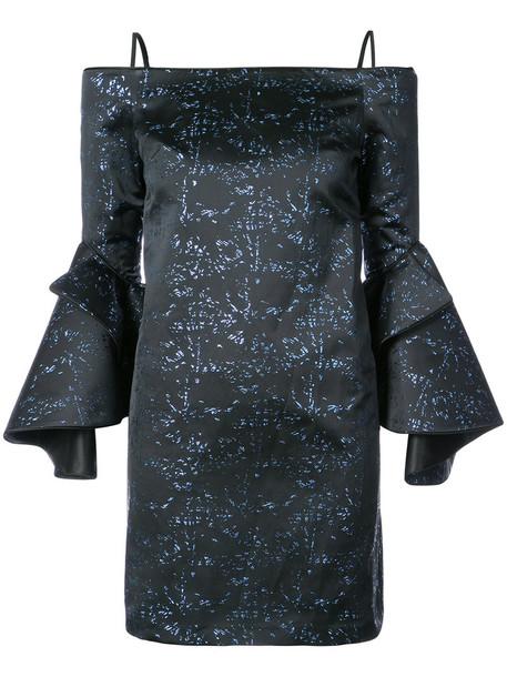 Nha Khanh dress women black