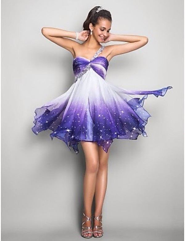 dress purple dress white dress cute
