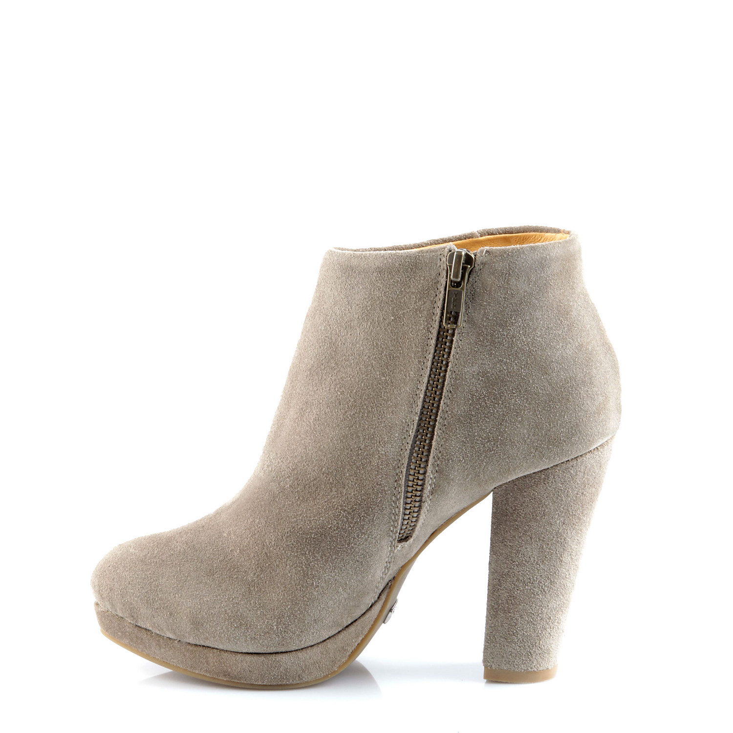 Buffalo Stiefelette in beige | 137296 – im BUFFALO® Online-Shop