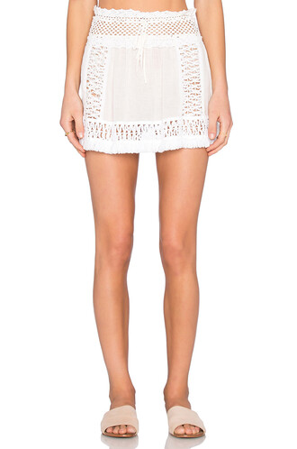 skirt crochet skirt crochet white