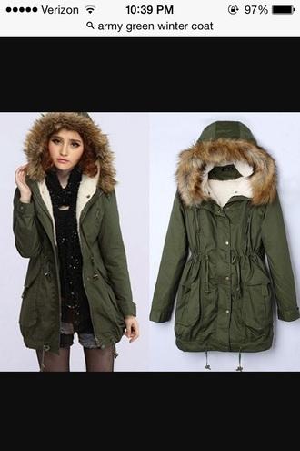 coat army green jacket army green winter coat army green winter coat
