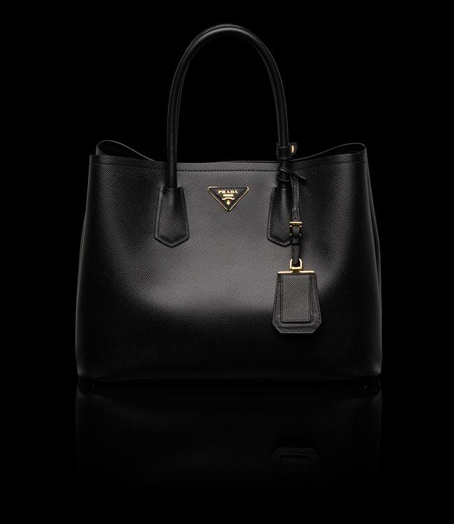 Prada E-Store · Damen · Handtaschen · Tragetasche B2756T_2A4A_F0632