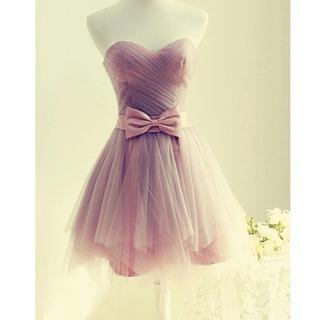 dress spring dress summer dress pink hipster purple bow flowers ruffle dress pretty pastel