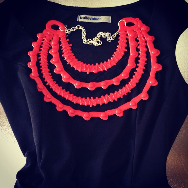 jewels red necklace trendy glamour glamour collar jewelry necklace fashion instagram