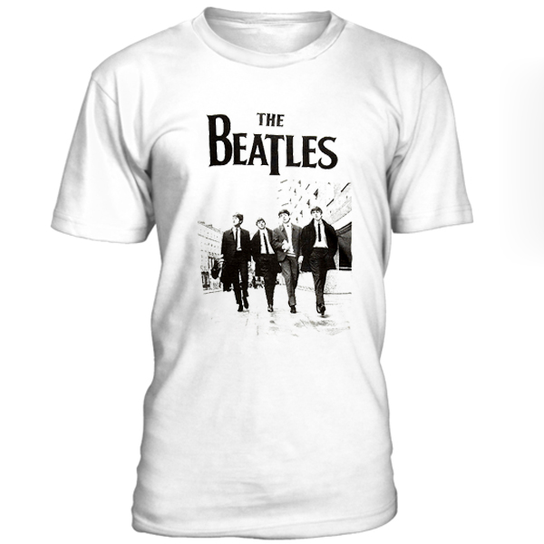 The Beatles Tshirt