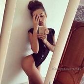underwear,body,black body,black bodysuit