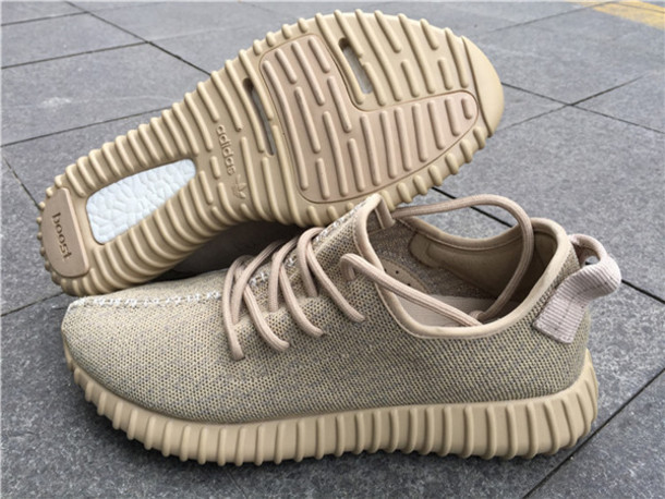 yeezy 350 boost oxford tan