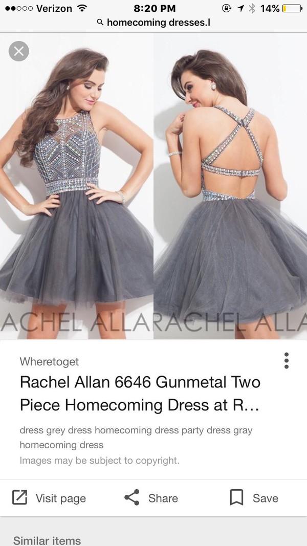 Rachel Allan Homecoming 4077 Rachel ALLAN Homecoming Le Femme ...