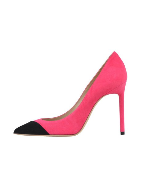 Saint Laurent suede pumps pumps suede shoes
