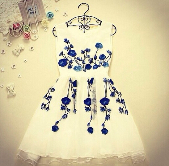 dress/12154 / melodyclothing