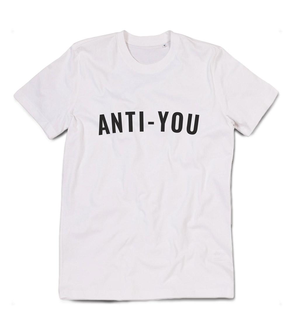 Anti-You Shirt   Domugo