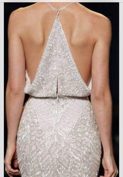 dress formal dress prom dress sequins sequin dress