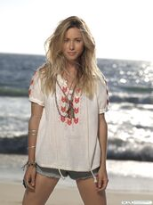90210,ivy,white blouse,red blouse,blouse