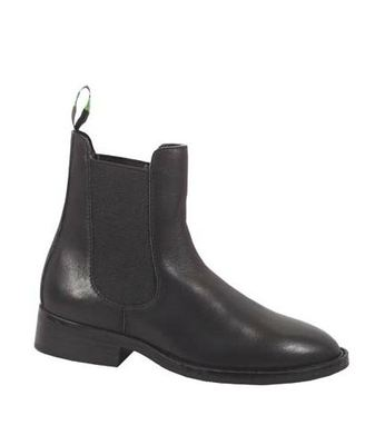 New jodphur fashion ankle hiking leather riding 5 5 11 women's boots