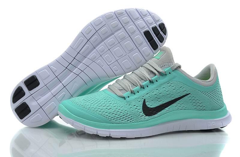 Top Quality, Nike Free 3.0 V5 Womens Mint Green [852WFVC-561]