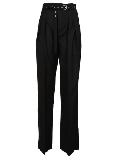 Iro pants black